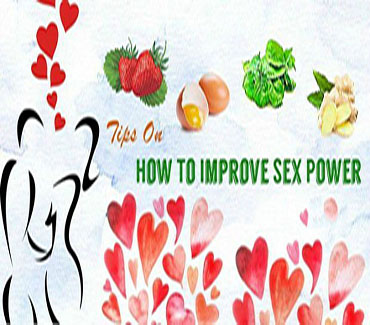 Sexual power homeopathic medicine