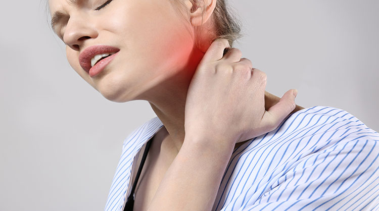 cervical spondylitis treatment