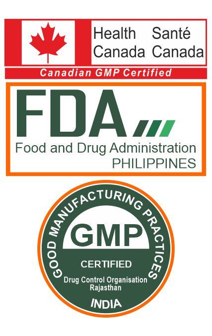 Docotor Bhragava Certifications