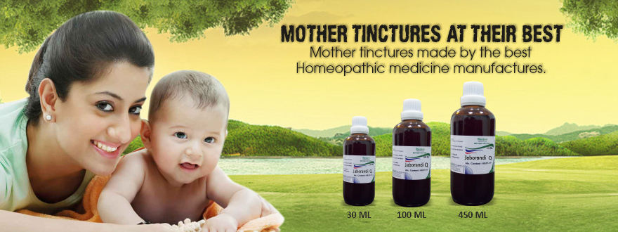 Mother Tincture