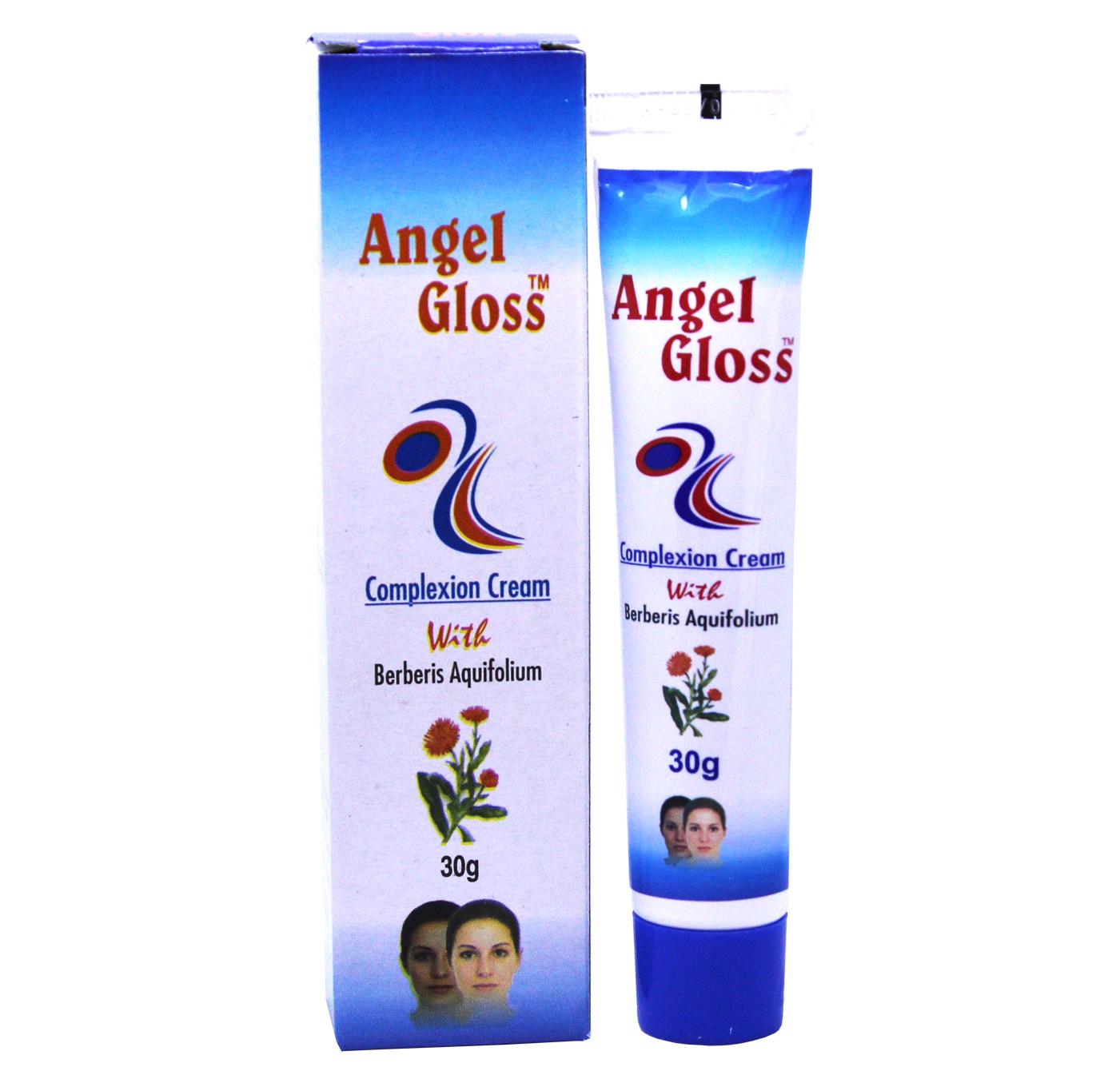 Angel Gloss Cream style=