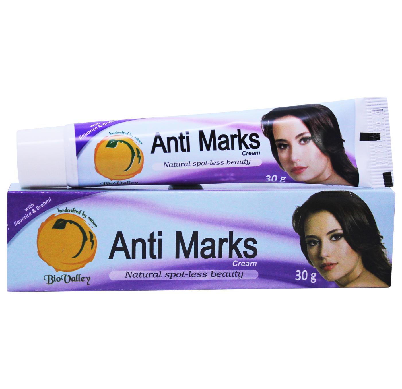 Anti Marks Cream Clears All Skin Dark Spots style=