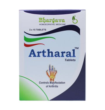 Artharal Painful Inflammation & Arthritis Tablet