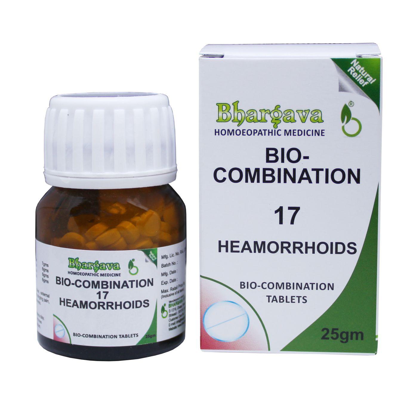 Bio Combination  17 style=