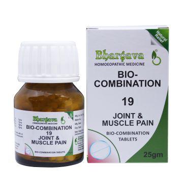 Bio Combination  19