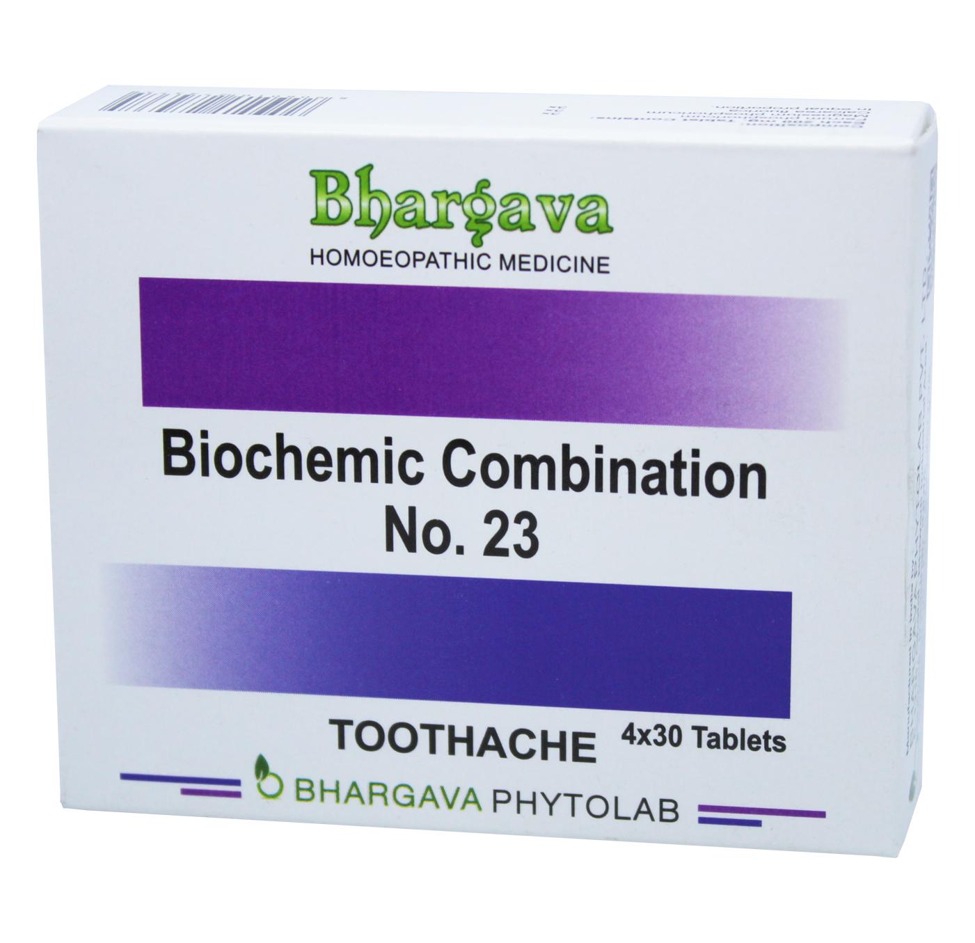 Bio Combination  23 style=