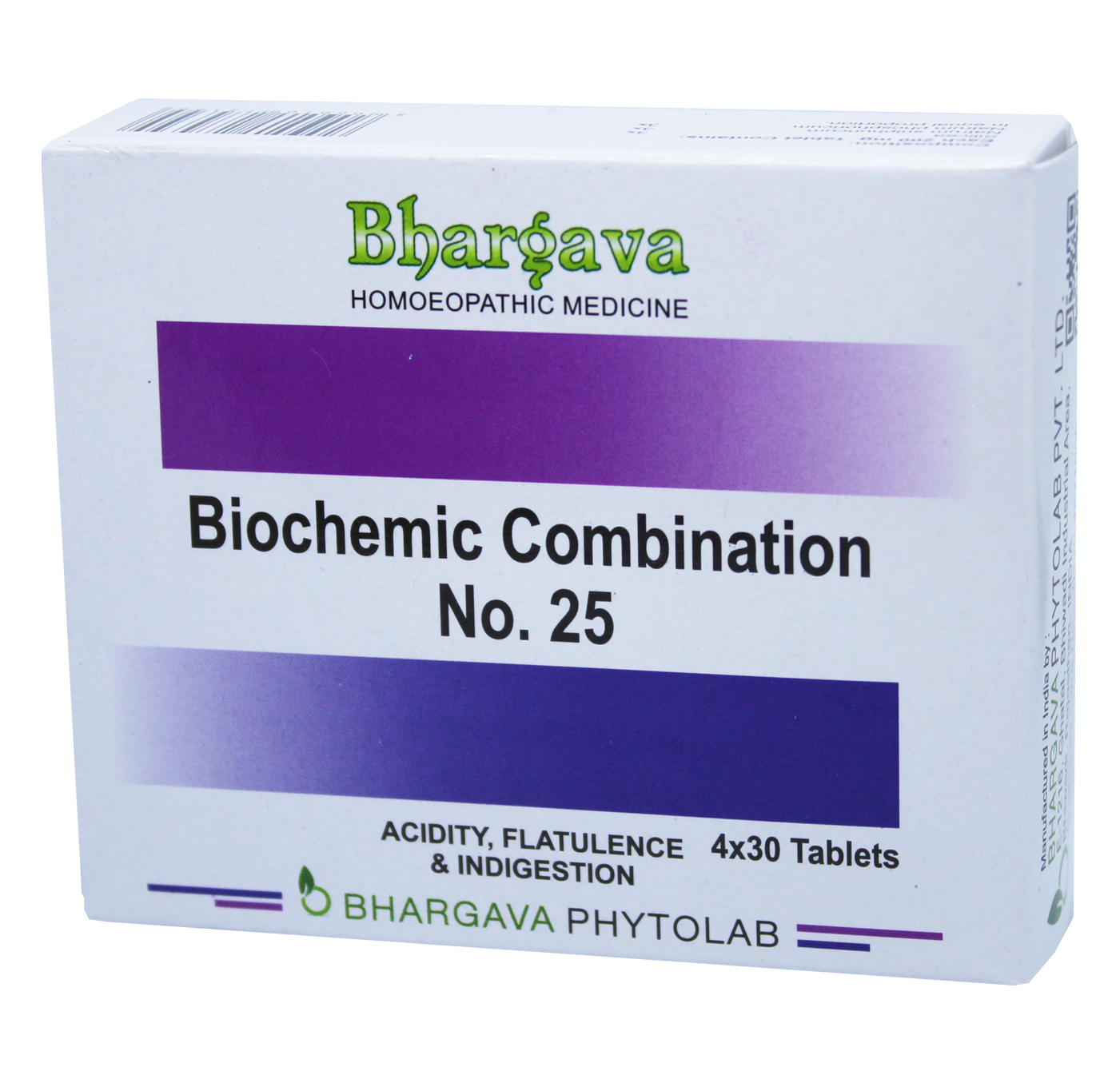 Bio Combination  25 style=