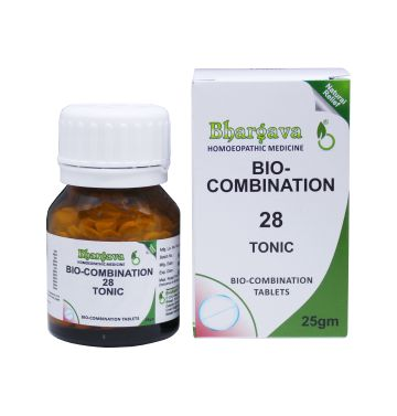 Bio Combination  28