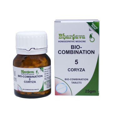 Bio Combination  5