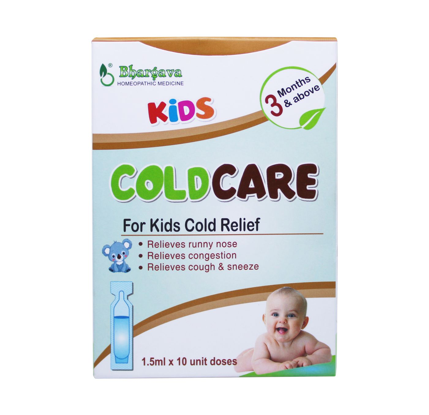 Cold Care Drops Homeopathic Medicine style=