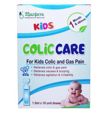 Colic Care Drops Homeopathic Medicine