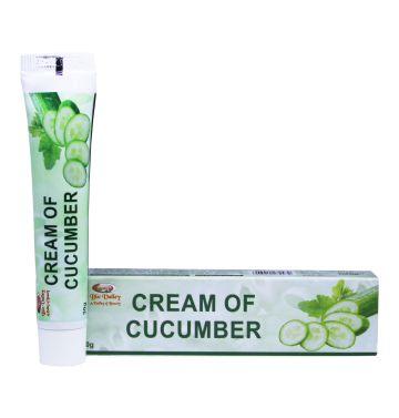 Aloe Cucumber Cream