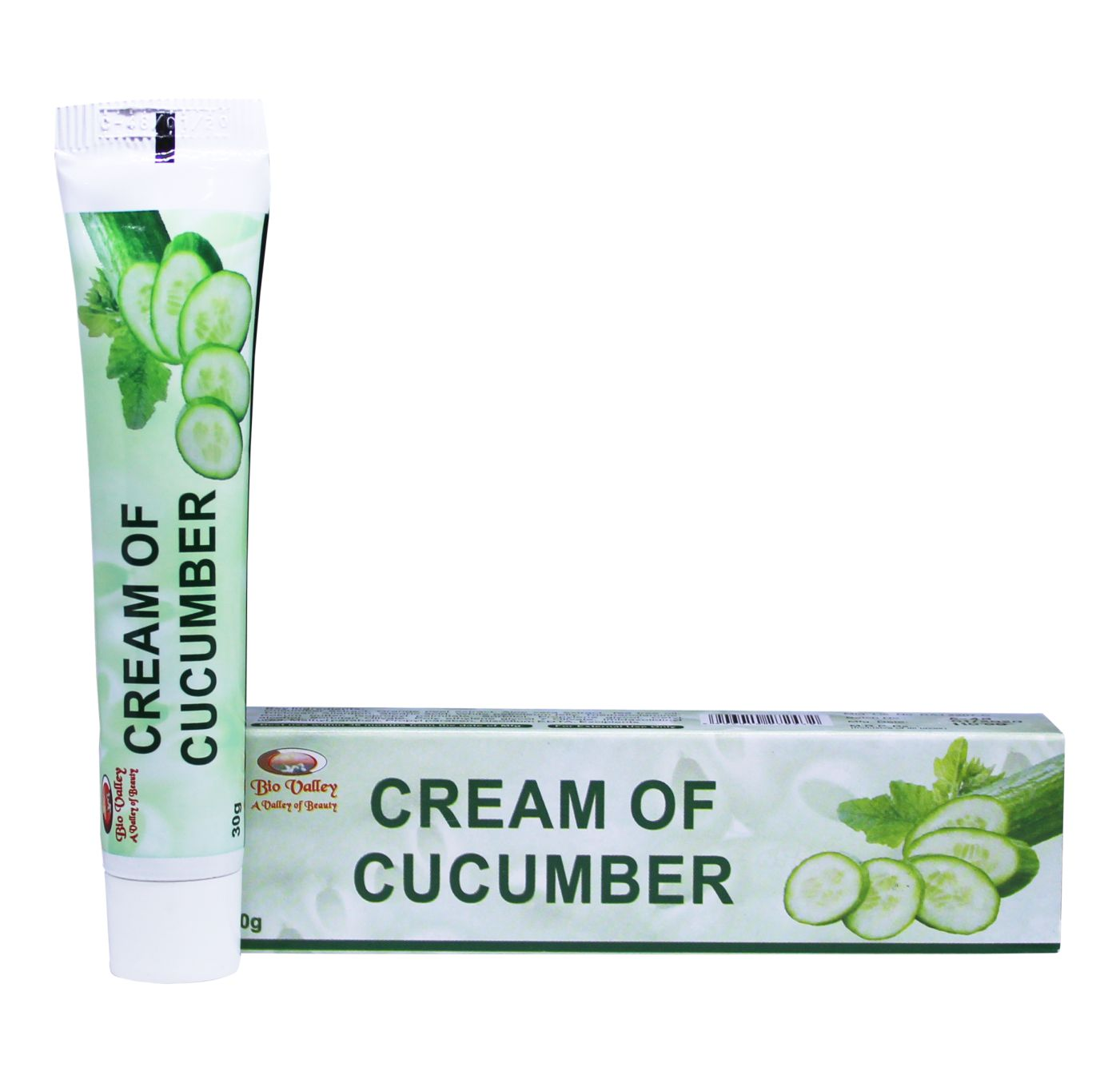 Aloe Cucumber Cream style=