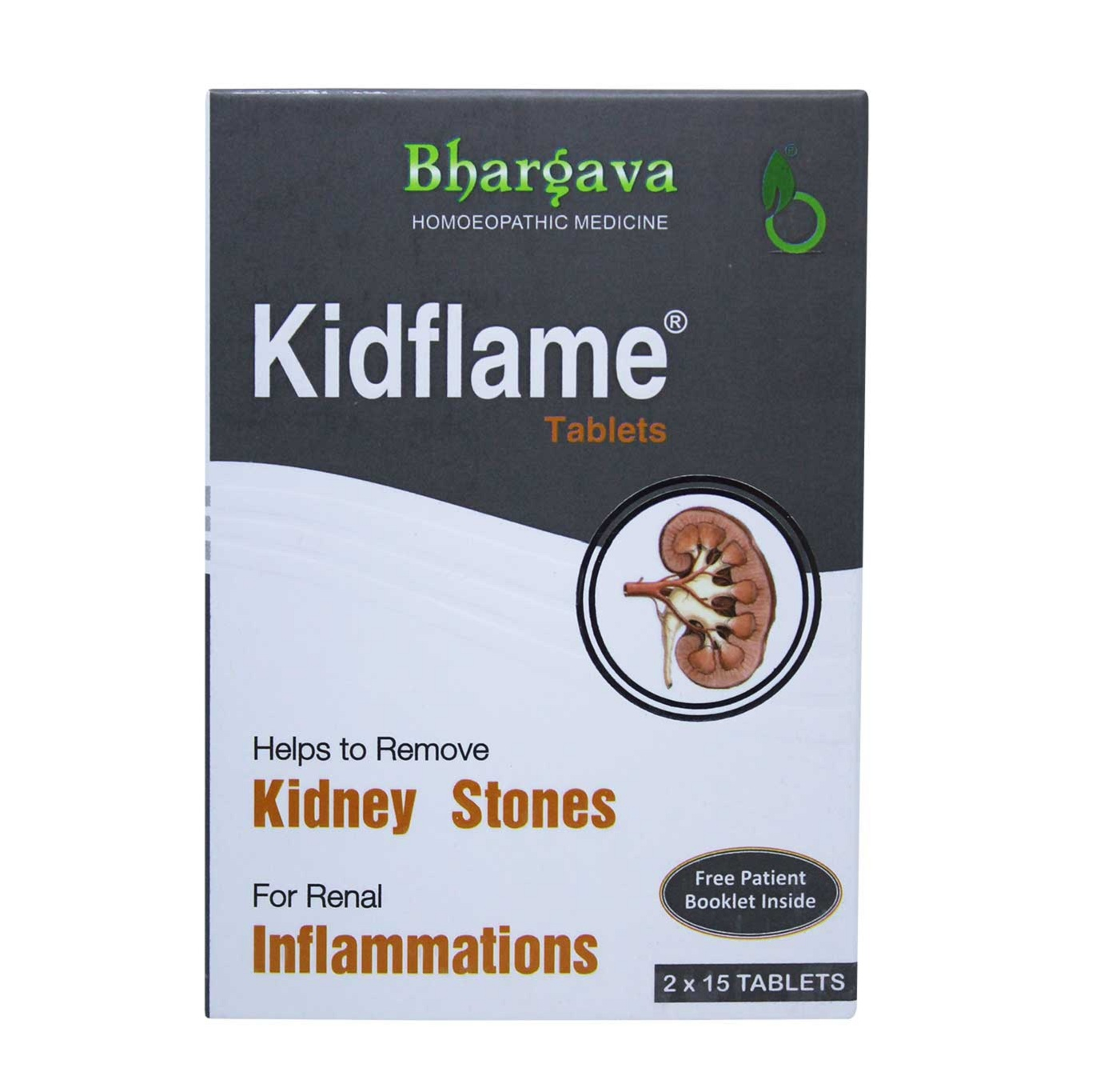 Kidflame Tablet  For kidney Stone  style=