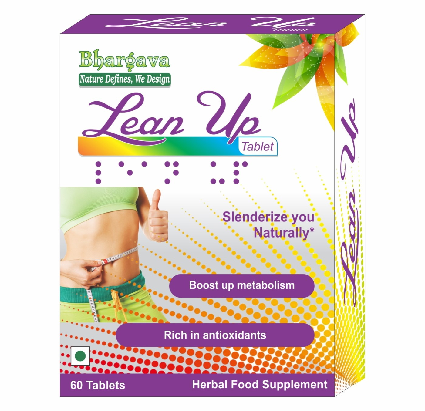 Lean Up Tablet style=