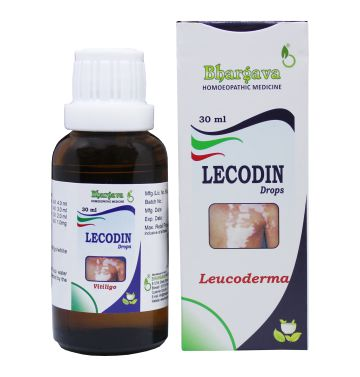 Lecodin Minims Disorders of the Skin