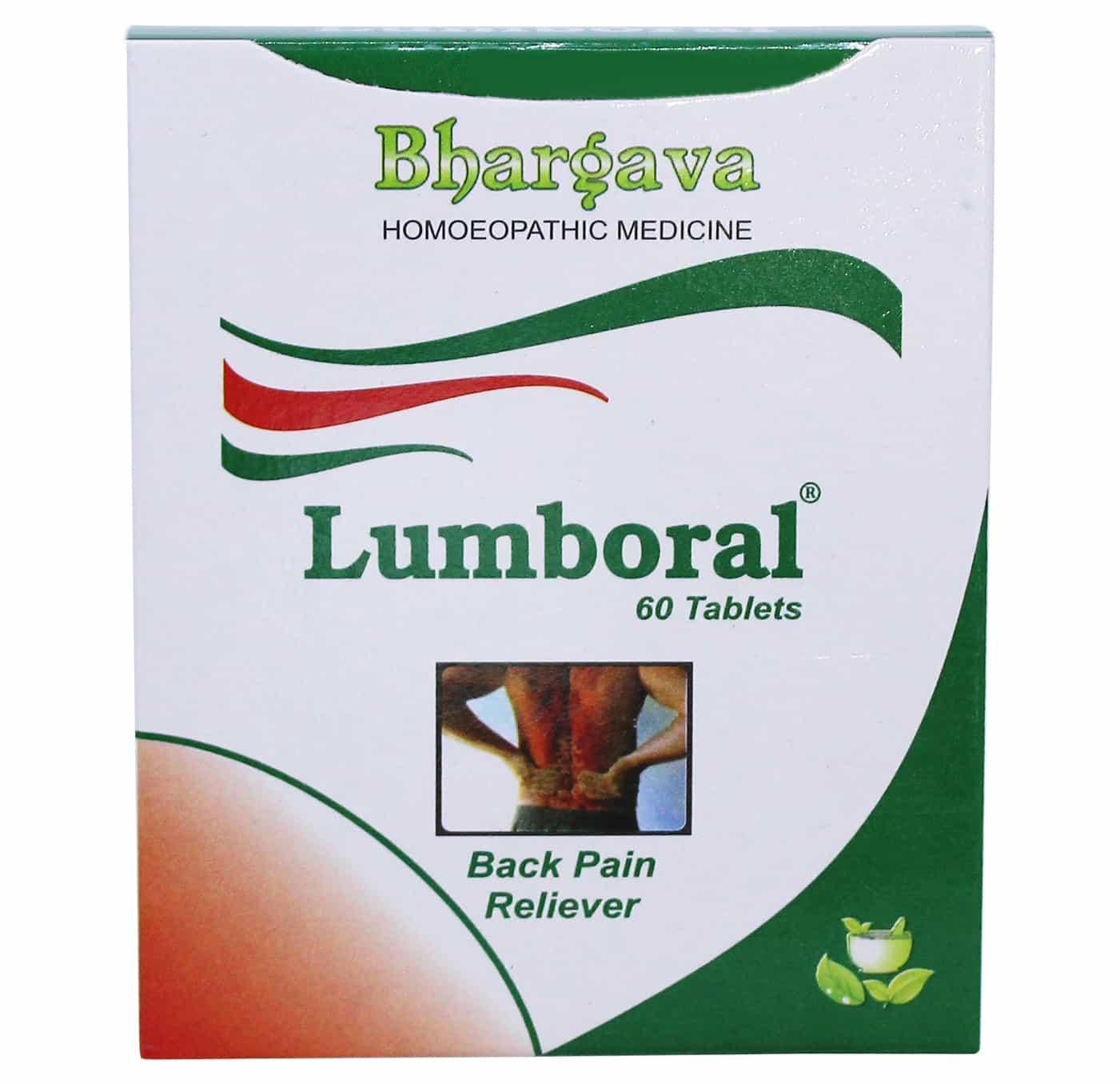 Lumboral Tablet  Rheumatic Pain in Limbo style=