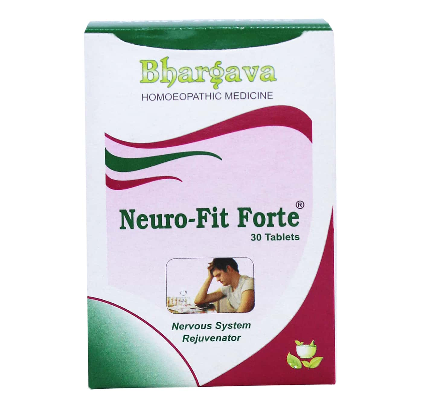 Neuro-Fit Forte Tablet style=