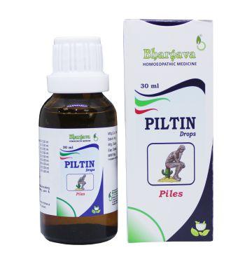 Piltin Minims Piles Relief Drop