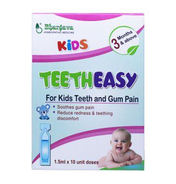 Teeth Easy Drops Homeopathic Medicine