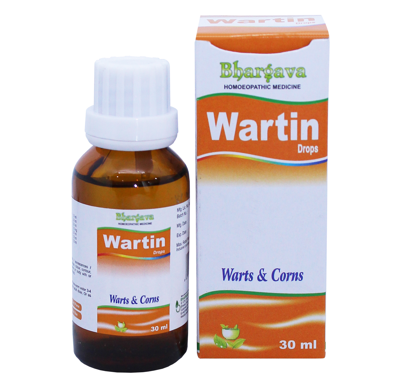 Wartin Drop style=