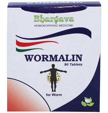 Wormalin Tablet
