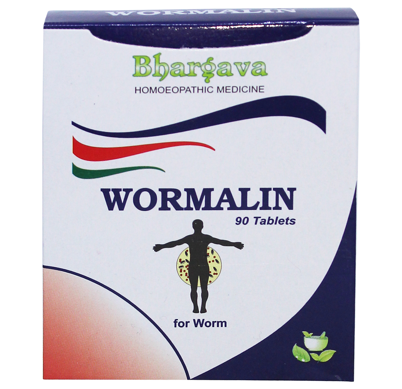Wormalin Tablet style=