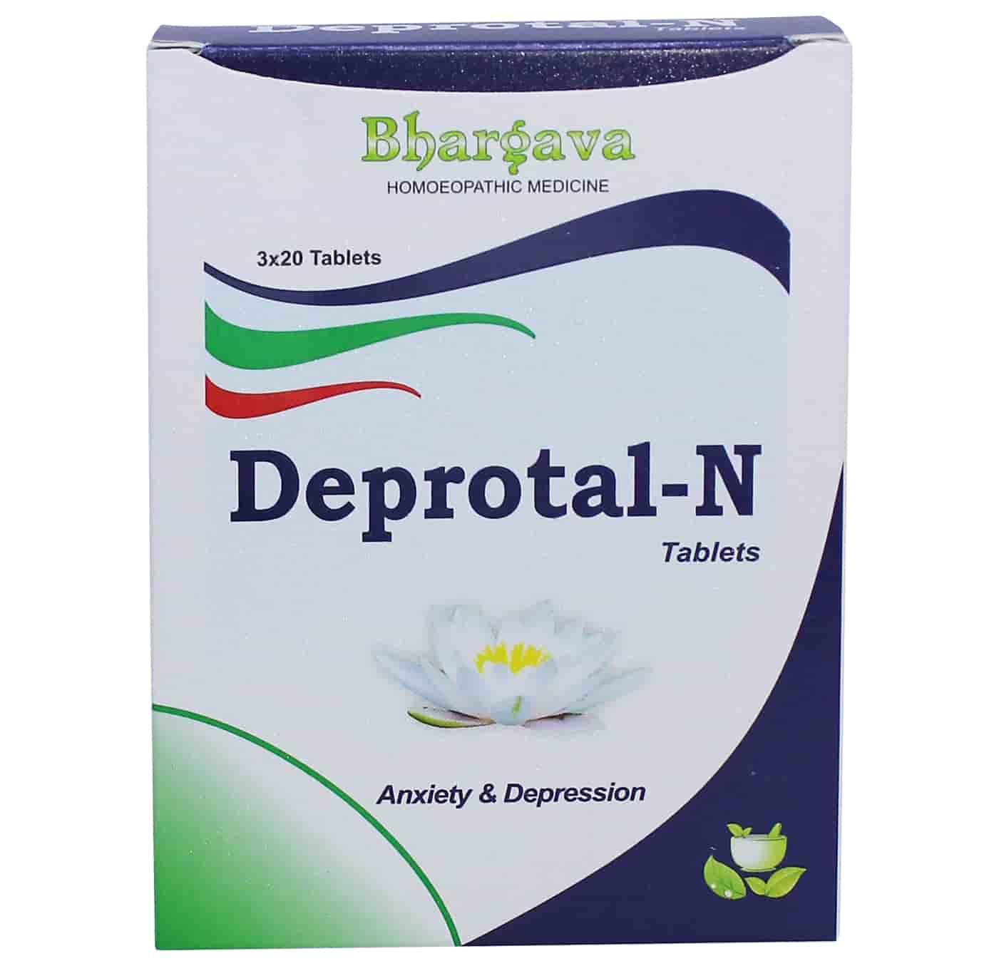 Deprotal-N Tablet style=